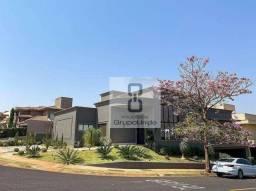 Casa com 4 dormitórios à venda, 366 m² por R$ 2.800.000,00 - Residencial Quinta do Golfe -