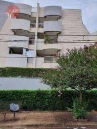 Apartamento mobiliadocom 2 dormitórios para alugar. Vila Ana Maria - Ribeirão Preto/SP