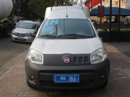 Fiat Fiorino Furgão Work. HARD 1.4 Flex 8V 2p 2018/2018