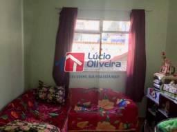Casa à venda com 2 dormitórios em Olaria, Rio de janeiro cod:VPCA20275