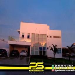 Casa com 4 dormitórios à venda, 500 m² por R$ 2.400.000 - Cabedelo - Cabedelo/PB