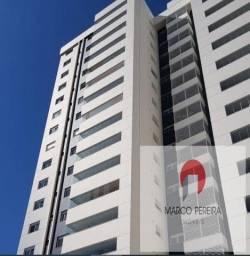 Apartamento à venda com 3 dormitórios em Vila aviacao, Bauru cod:4011