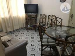 Apartamento à venda, 65 m² por R$ 250.000,00 - Tupi - Praia Grande/SP