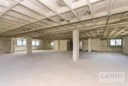 Meia Laje comercial para alugar no Sinduscon, 300 m² por R$ 11.900/mês - Centro - Curitiba