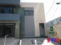 Apartamento próximo à Av. Bezerra de Menezes