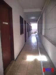 Apartamento com 1 quarto para alugar, no Henrique Jorge