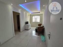 Apartamento com 1 dormitório à venda, 50 m² por R$ 160.000 - Ocian - Praia Grande/SP