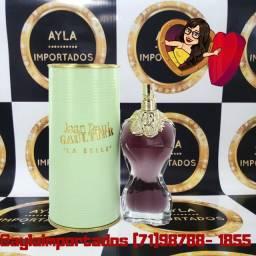 Perfume Jean Paul Gaultier EPD <br>30ml - Selo Adipec/Batch Code/Nota Fiscal
