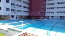 Apartamento à venda, 53 m² por R$ 285.000,00 - Treze de Maio - João Pessoa/PB