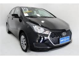 Hyundai Hb20s Comfort Plus 1.6 16v Flex Automático