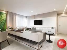 Apartamento à venda com 2 dormitórios em Perdizes, São paulo cod:213738