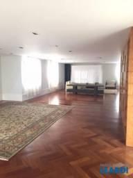 Apartamento à venda com 5 dormitórios em Morumbi, São paulo cod:431992