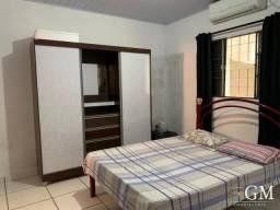 Casa para Venda em Presidente Prudente, Residencial Florenza, 2 dormitórios, 2 banheiros