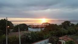 Linda Casa com belíssima vista para Mar e Lagoa de Araçatiba!