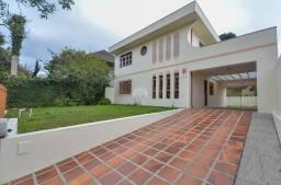 Casa à venda com 5 dormitórios em Santa cândida, Curitiba cod:925147