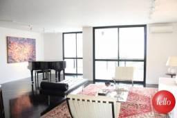 Apartamento para alugar com 4 dormitórios em Itaim bibi, São paulo cod:213751