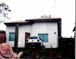 Casa com 2 dormitórios à venda, 57 m² por R$ 52.703,11 - Centro - Barbosa Ferraz/PR