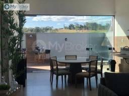 Casa com 3 dormitórios à venda, 148 m² por R$ 699.000,00 - Residencial Marília - Senador C
