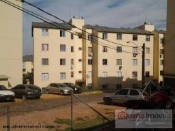 Apartamento para Venda em Porto Alegre, Campo Novo, 2 dormitórios, 1 banheiro, 1 vaga