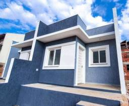 Casa com 2 dormitórios à venda, 52 m² - Campestre - São Leopoldo/RS