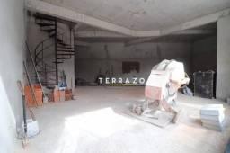 Loja para alugar, 132 m² por R$ 3.800,00/mês - Alto - Teresópolis/RJ