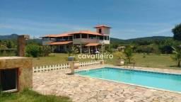 Casa com 3 dormitórios à venda, 160 m² - Caxito - Maricá/RJ