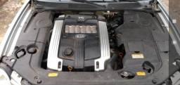 Vendo ou troco lindo Kia opirus carro muito de fino trato - 2006