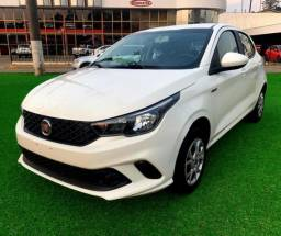 FIAT ARGO DRIVE 1.0 6V FLEX - 2019