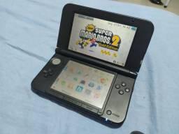 Nintendo 3 ds XL desbloqueado