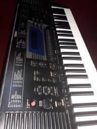 Vendo esse teclado 630