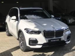 BMW X5 Modelo Novo Diesel V6 - 2019