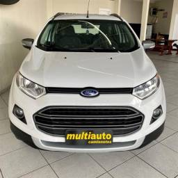 ECOSPORT 2014/2015 2.0 FREESTYLE PLUS 16V FLEX 4P POWERSHIFT