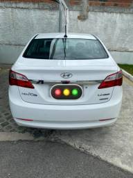 Hb20 Sedan 1.6 Premium automático único dono - 2014