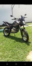 Moto 250cc honda shineray - 2015