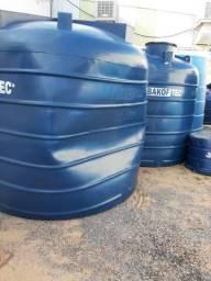 Poucas unidades caixa d água 10000 litros comprar usado  Cuiabá