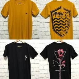 Camisas Qualidade Premium