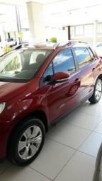 Peugeot 2008 allure ano 2017 - 2017