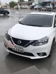 Nissan Sentra SL - 2017