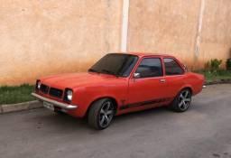 Chevette turbo 1978