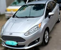 New Fiesta Sedan - 2015
