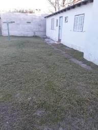 Terreno com casa em Balneário Pinhal