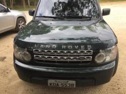 Land Rover Discovery 4 S - 2011