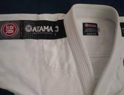 Kimono jiu jitsu Atama semi novo