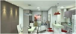 Apartamento com 3 dormitórios à venda, 87 m² por r$ 410.000 - santa mônica - uberlândia/mg
