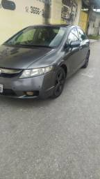 New Civic lxs at - 2008