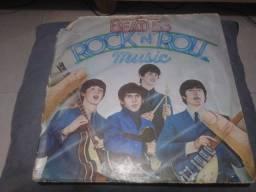 Disco Vinil The Beatles