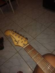 Guitarra Fender