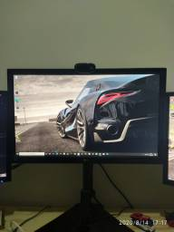 Monitor LG IPS Full HD 23 polegadas