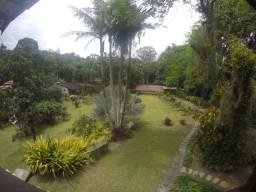Sitio em Várzea das Moças com área de 4.600 m² e casa legalizada