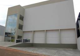 Galpão Empresarial Logístico Industrial Depósito Armazém 1000m2 em Sumaré-SP